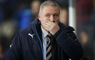 Ally McCoist has just given us the World Cup's best piece of commentary so far