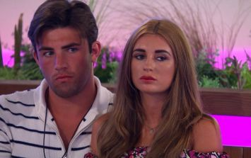 Jack's other ex is now on her way to Love Island to win him back