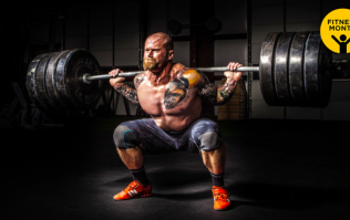 Want bigger quads? Squat with weightlifting shoes