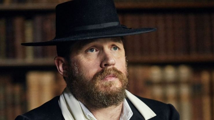 Peaky Blinders creator is very coy about Tom Hardy returning to the show