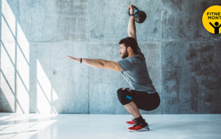 How to build serious muscle mass with kettlebells