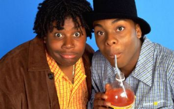 Nickelodeon legends Kenan and Kel are having a TV reunion