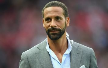 Rio Ferdinand speaks for everyone with his opinions on VAR