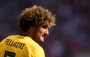 Marouane Fellaini is now expected to extend his Manchester United contract