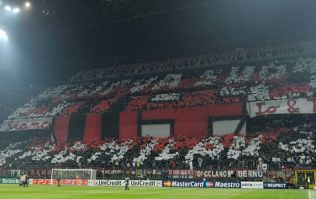 AC Milan have been banned from Europe for the next two seasons