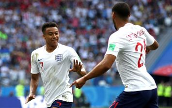 Paul Scholes suggests Gareth Southgate believes in Jesse Lingard more than Jose Mourinho does