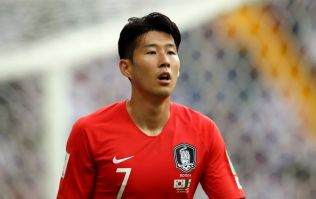 Manchester United linked with move for Tottenham's Heung-Min Son