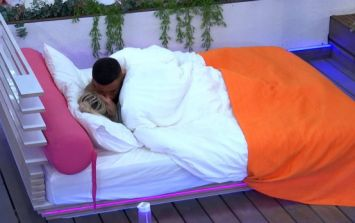 People have coined a new nickname for Megan in Love Island