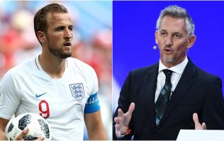 Gary Lineker responds to claim England would be better off losing to Belgium