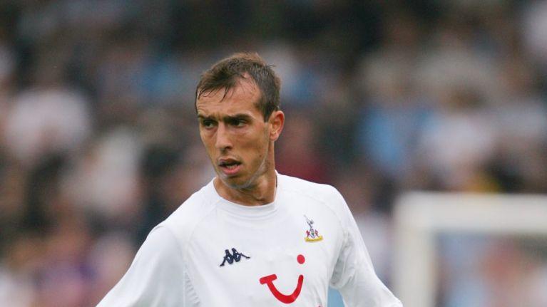 Former Tottenham defender Goran Bunjevcevic has died