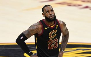 Major development in LeBron James' NBA future