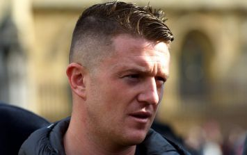 Court of Appeal overturns Tommy Robinson charges