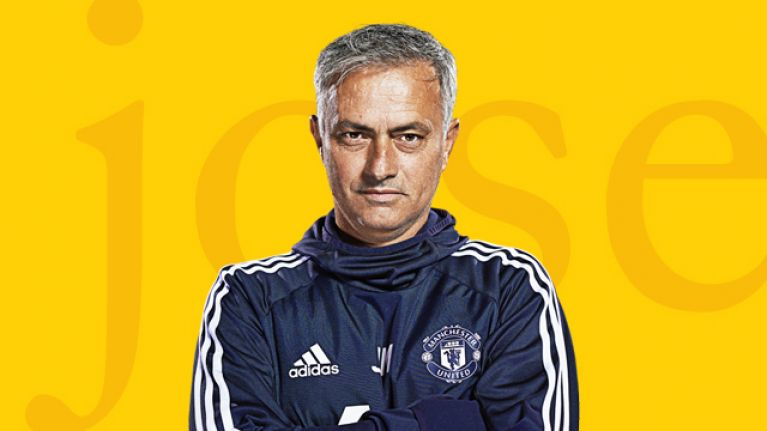 COMMENT: Have we lost all perspective in criticising Jose Mourinho?
