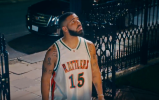 "Drake finally releases ""In My Feelings"" video featuring Shiggy"