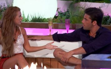 Love Island received a record number of Ofcom complaints