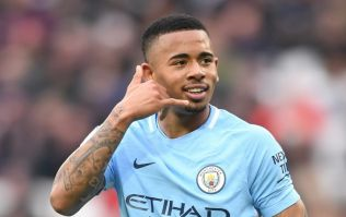 Manchester City announce new Gabriel Jesus contract with brilliant video
