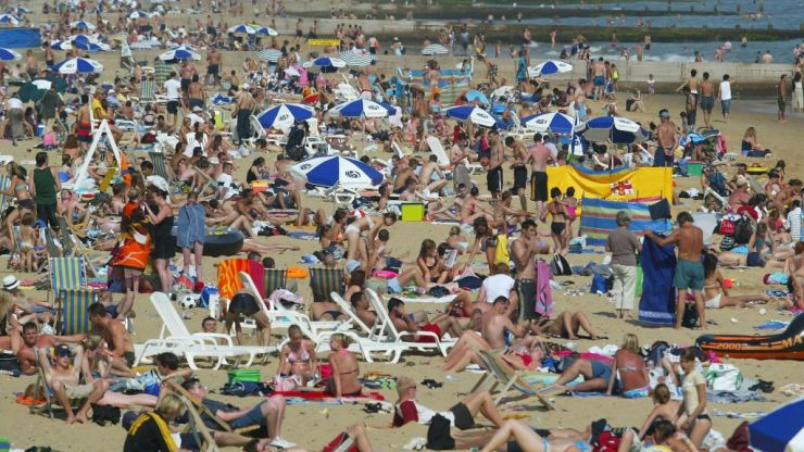 Three dead in Spain from heatstroke as European heatwave set to get even worse