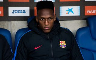 Everton are on the verge of signing yet another player from Barcelona