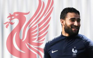 Nabil Fekir's move to Liverpool could be back on... again