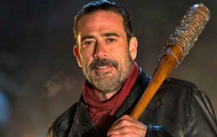 Negan from The Walking Dead is going to be a playable character in Tekken 7
