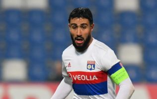 Chelsea are interested in signing Nabil Fekir from Lyon