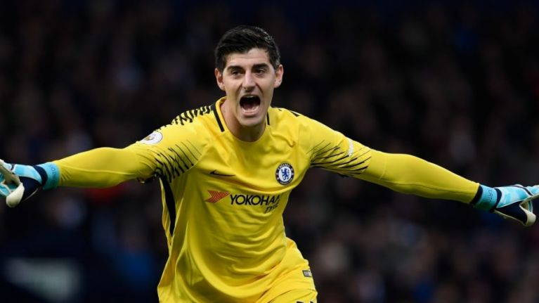 Thibaut Courtois goes AWOL while Chelsea line up Jack Butland as potential replacement