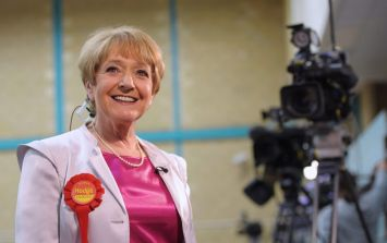 """Labour drops investigation into Margaret Hodge calling Jeremy Corbyn a """"f***ing anti-semite"""" in Commons"""