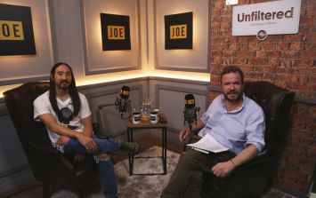 Unfiltered with James O'Brien | Episode 42: Steve Aoki