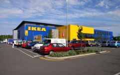 Man gets his testicles trapped in IKEA chair, asks them for help on Facebook