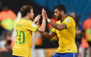 Everton are set to sign another Brazilian attacker on a free transfer