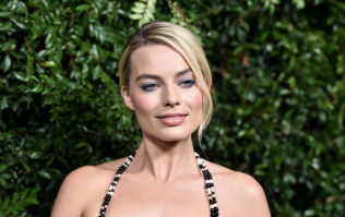 Margot Robbie shares photo as Sharon Tate for upcoming Quentin Tarantino filmOnce Upon a Time in Hollywood