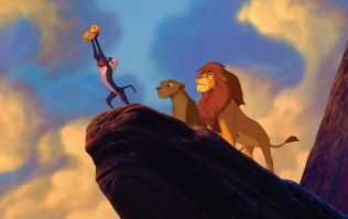 The intro to the Circle of Life in the Lion King has a hidden meaning