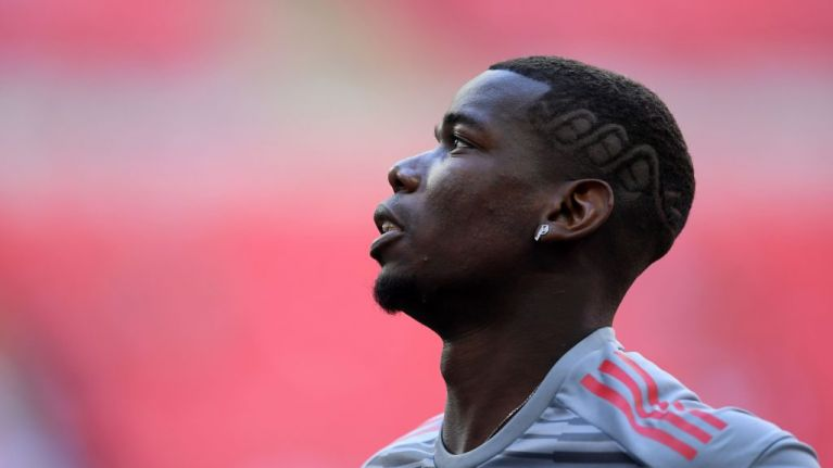 Paul Pogba 'agrees five-year deal' with Barcelona