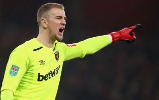 Burnley secure 'pashun' upgrade with signing of Joe Hart