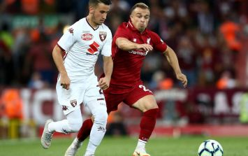 Xherdan Shaqiri's inch perfect assist and Liverpool's devastating attack too much for Torino
