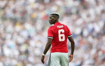 It's not just Barcelona willing to make a cash-plus-player bid for Paul Pogba