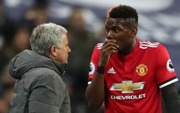 The reason why Manchester United won't sell Paul Pogba