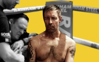 'Big movies aren't satisfying – that's why I make my own films.'  Paddy Considine on boxing, rejecting Hollywood and staying true to Burton