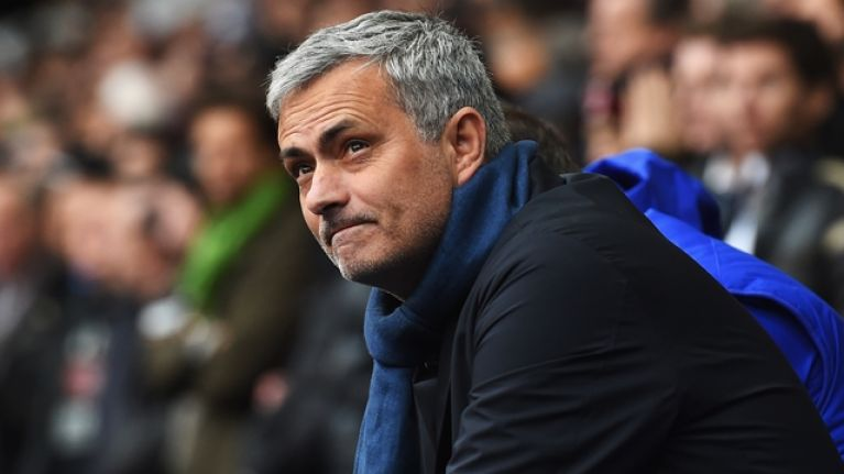 Manchester United have opened shock talks with Chelsea over defender