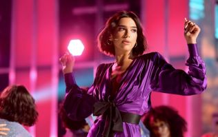 Viewers left confused by hilarious Dua Lipa subtitle screw-up