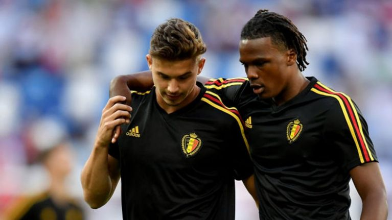 e451ea8308c Wolves are close to signing highly rated Belgian international