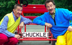 BBC releases ChuckleVision on iPlayer as tribute to Barry Chuckle