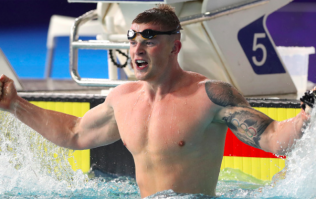 Gold-medal gains: Adam Peaty's workout routine