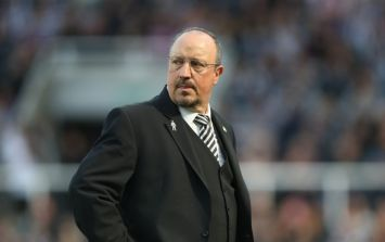 Newcastle miss out on Brazilian left-back due to work permit complications