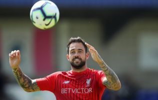 Liverpool confirm Danny Ings' loan move to Southampton