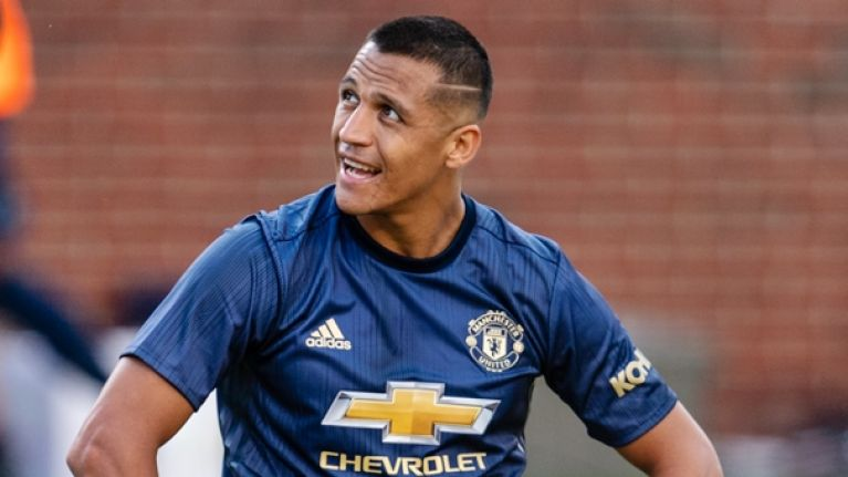 Alexis Sanchez salary details explain why Man United didn't splash big this summer