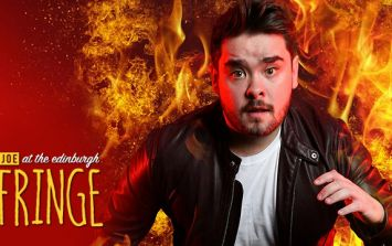 FRINGE 2018: Why you need to see... Adam Rowe