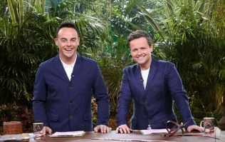TV legend tipped to replace Ant on I'm A Celebrity Get Me Out Of Here