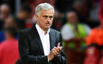 Jose Mourinho suggests he should have a new title after failing to land transfer targets