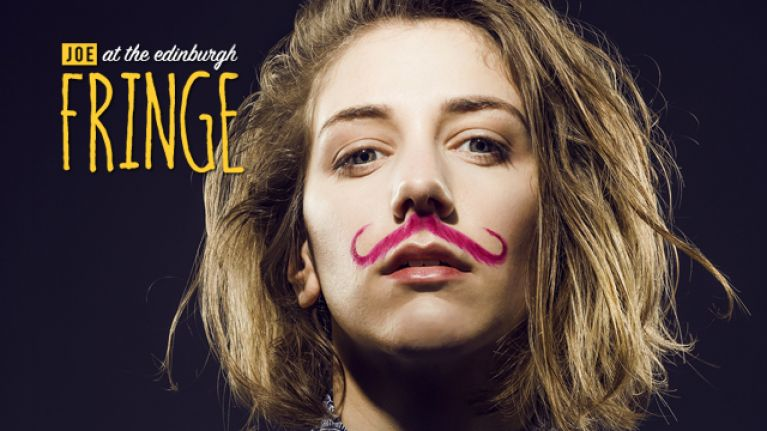 FRINGE 2018: Why you need to see... Sarah Keyworth